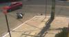 Motociclista é atropelada e cai em bueiro no Pará