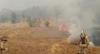MS: Cinco fazendeiros são investigados por queimadas no Pantanal