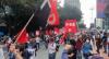 Manifestações pelo país pedem vacinas e prorrogação do auxílio emergencial