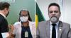 """Elcio Franco após vacinação antecipada em SP: """"Um tipo de desunião"""""""