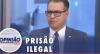 """""""Existem outros meios para contestar o vídeo do Silveira"""", avalia deputado"""