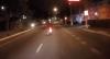 Dirigindo moto roubada, menor de idade engata fuga da PM