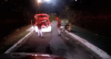 Suspeito em moto roubada é detido após perseguição e reconhecido por vítima