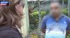Homem acusado de estuprar enteado de 11 anos se surpreende ao ser preso