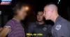 Traficante nega crime, mas é preso com coleção de drogas e R$ 95