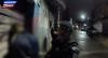 Suspeito passa mal ao ser preso pela polícia em Embu das Artes