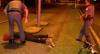 """Motoqueiro em fuga é preso e banca o durão: """"Não estou arrependido"""""""