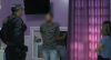 Homem procurado pela polícia é preso em motel com namorada