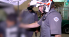 Traficantes se escondem em beco, mas acabam presos pela polícia