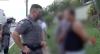 """Homem é detido com carro furtado: """"Estou até tremendo"""""""