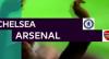 RedeTV! transmite Chelsea x Arsenal às 13h15 deste sábado