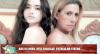 """No primeiro ensaio eu travei"", revela Rita Cadillac sobre nu no teatro"