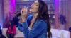 "Lary canta a música nova ""Se joga"""