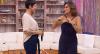Cantora Kell Smith solta a voz no programa Ritmo Brasil