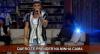 """David Carrera canta sucesso """"Minha Cama"""""""