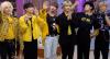 Faa Morena recebe o grupo coreano NewKidd
