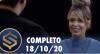 Renda Extra (18/10/20) | Completo