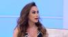 Núbia Oliiver admite ter sido viciada em sexo na adolescência