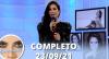 Sensacional (23/09/21) | Completo