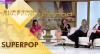 SuperPop fala sobre a fama e suas consequências (14/10/19)   Completo