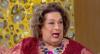 Mamma Bruschetta retira o estômago para se livrar do câncer