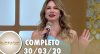 SuperPop recebe o jornalista Felipeh Campos (30/03/2020) | Completo
