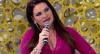 Solange Gomes afirma que nunca ficou com mulheres