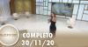 SuperPop: Transfobia (30/11/20) | Completo