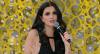 """""""Tenho vergonha"""", diz Luiza Ambiel sobre piti por causa de música"""