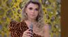 """Léo Áquilla diz que já foi desprezada por Selton Mello: """"Preconceito"""""""