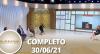 SuperPop: Exageros da beleza (30/06/21) | Completo