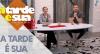 A Tarde é Sua (13/08/19) | Completo