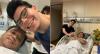 Geraldo Luis recebe alta após passar por procedimento no coração