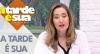 A Tarde é Sua (11/11/19) | Completo