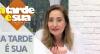 A Tarde é Sua (20/01/20) | Completo