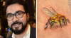 """Pe Fábio de Melo sobre tatuagem: """"Já pertenci ao grupo dos preconceituosos"""""""