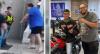 Entregador vítima de racismo ganha moto e mais de R$ 150 mil em vaquinha