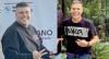 """Filho de Vanusa diz que perdeu 69 kg após bariátrica: """"Foi um sucesso"""""""