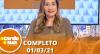 A Tarde é Sua (01/03/21) | Completo