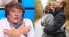 Sensitiva Márcia Fernandes explica os benefícios do abraço