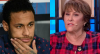 Márcia Fernandes diz que Neymar vai superar má fase indo para o Barcelona