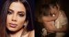 Anitta e Vitão beijam muito em gravação de clipe e fãs se animam