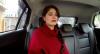 Vidente no Volante: filha se emociona ao lembrar morte trágica da mãe