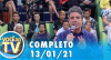 Você na TV (13/01/21) | Completo
