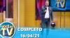 Você na TV (16/04/21) | Completo