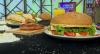 X-Burgão de Linguiça: chef ensina receita para o feriado