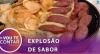 Receita de Lombo feito na chapa com batatas super crocantes