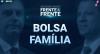 Bolsonaro e Haddad - Bolsa Família