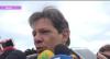 Haddad promete disponibilizar terras públicas para casas populares