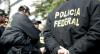PF faz operação contra pagamento de propina a policiais no Rio